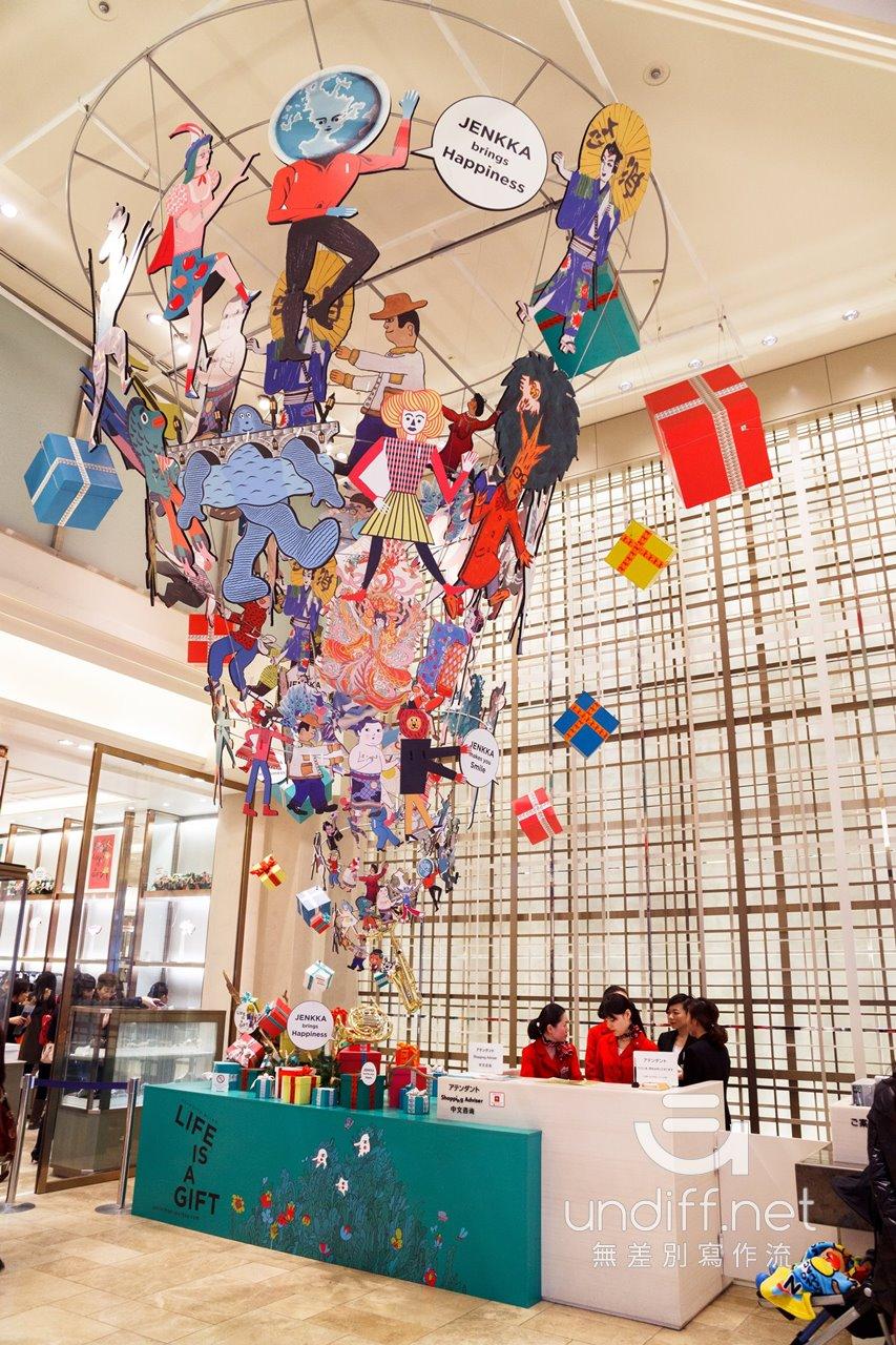【日本旅遊】2015 東京自由行 Day 3:築地、銀座、東京車站、六本木 44