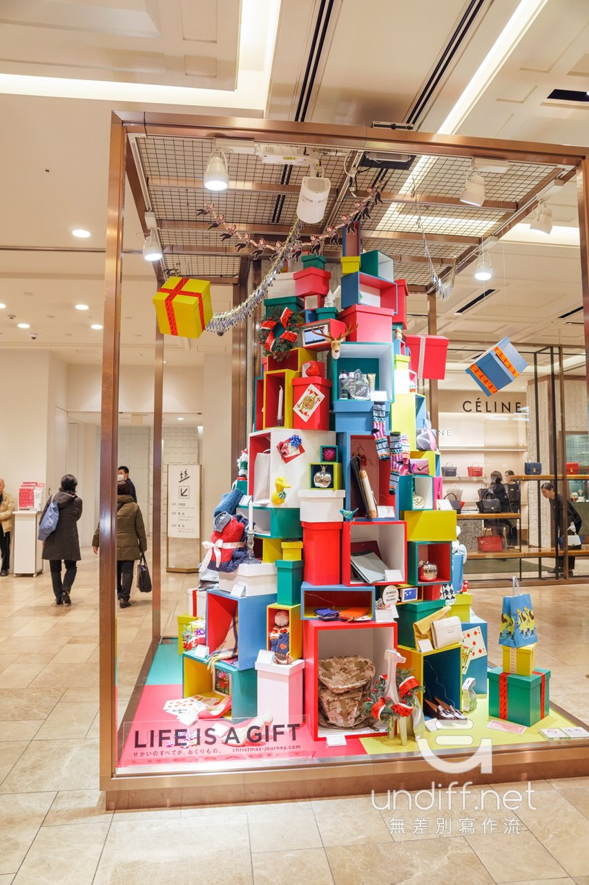 【日本旅遊】2015 東京自由行 Day 3:築地、銀座、東京車站、六本木 42