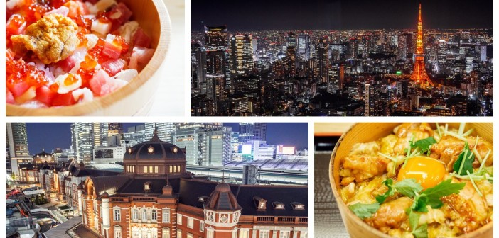 【日本旅遊】2015 東京、橫濱、江之島 8天7夜自由行 》行程整理與資訊分享 6