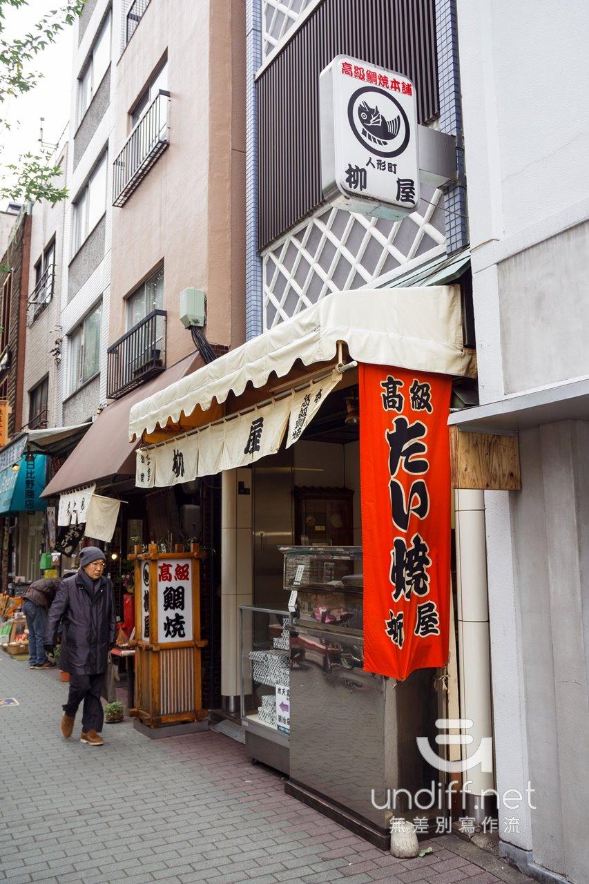 【東京景點】日本橋 人形町 》跟著新參者的腳步漫遊街道與嚐遍小吃 7