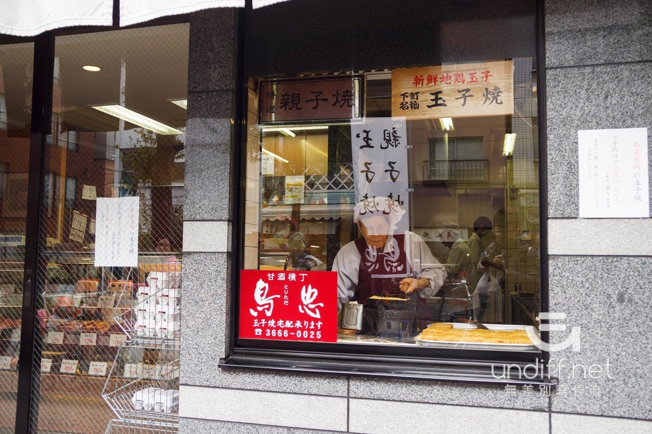 【東京景點】日本橋 人形町 》跟著新參者的腳步漫遊街道與嚐遍小吃 30