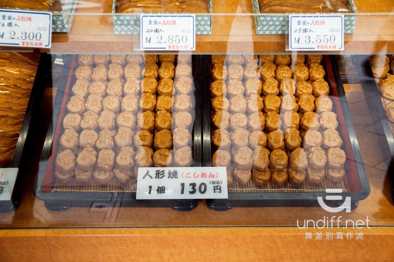【東京景點】日本橋 人形町 》跟著新參者的腳步漫遊街道與嚐遍小吃 49