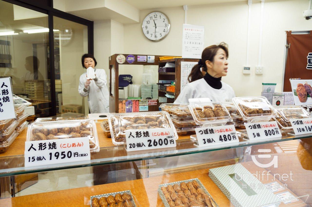 【東京景點】日本橋 人形町 》跟著新參者的腳步漫遊街道與嚐遍小吃 55