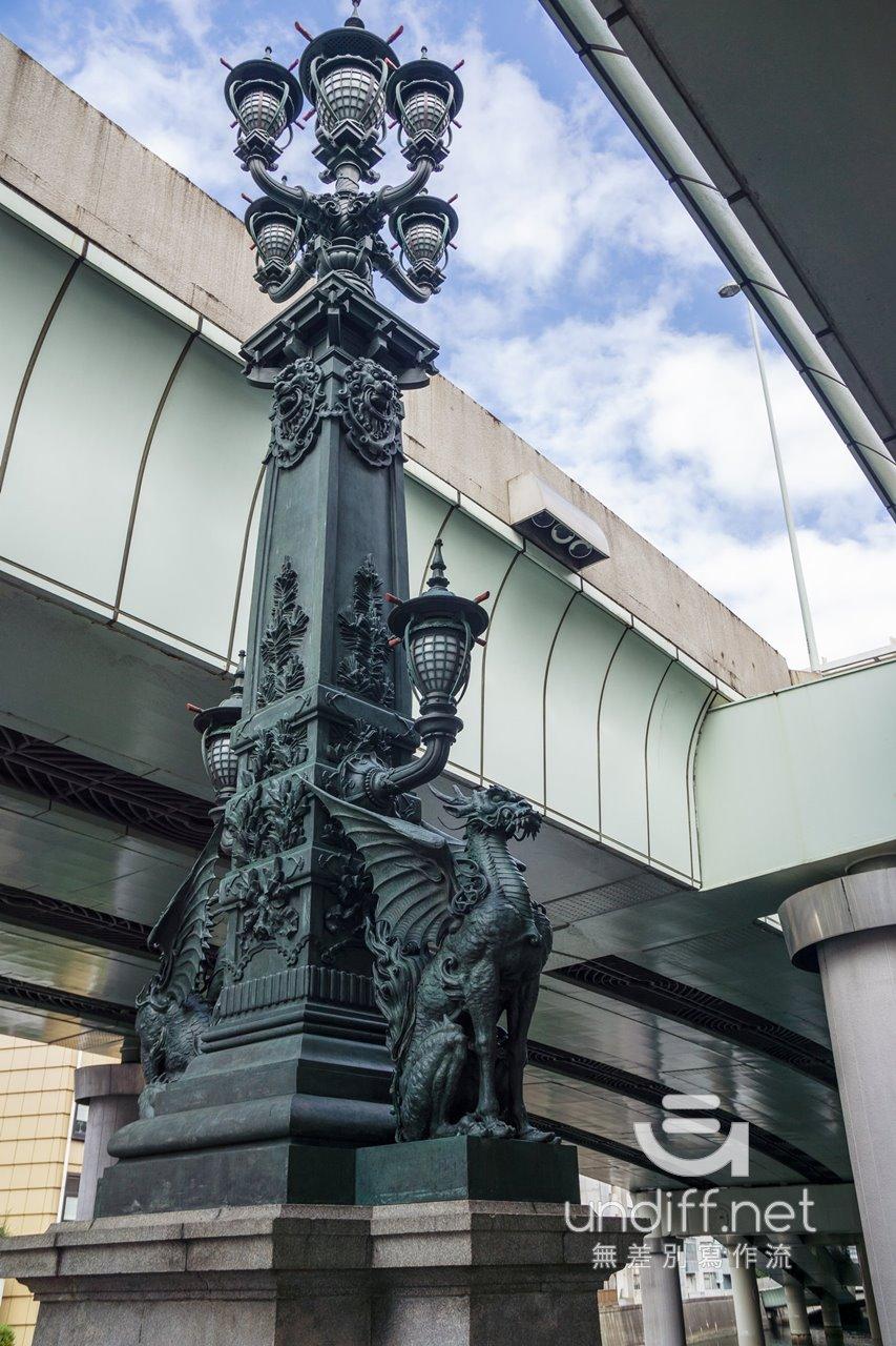 【東京景點】日本橋 》造訪日本道路的起點