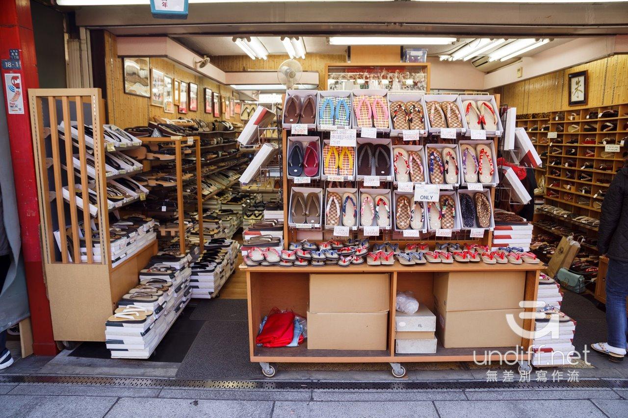【日本旅遊】2015 東京自由行 Day 4:人形町、日本橋、淺草、晴空塔 6