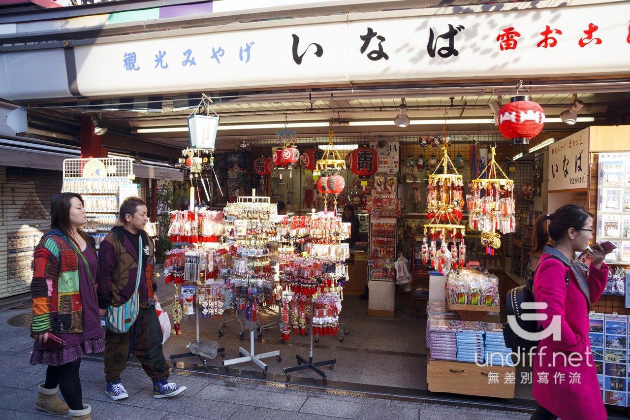 【日本旅遊】2015 東京自由行 Day 4:人形町、日本橋、淺草、晴空塔 8