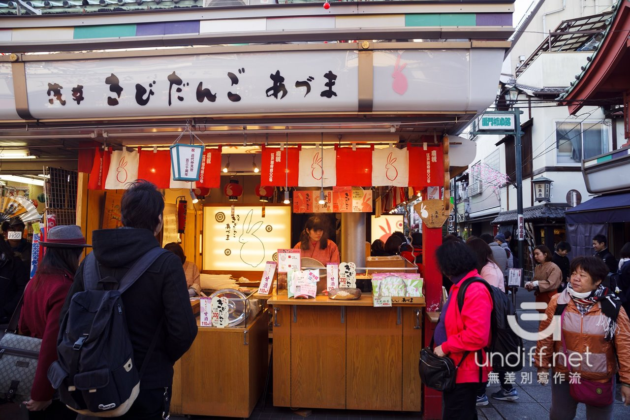 【日本旅遊】2015 東京自由行 Day 4:人形町、日本橋、淺草、晴空塔 10