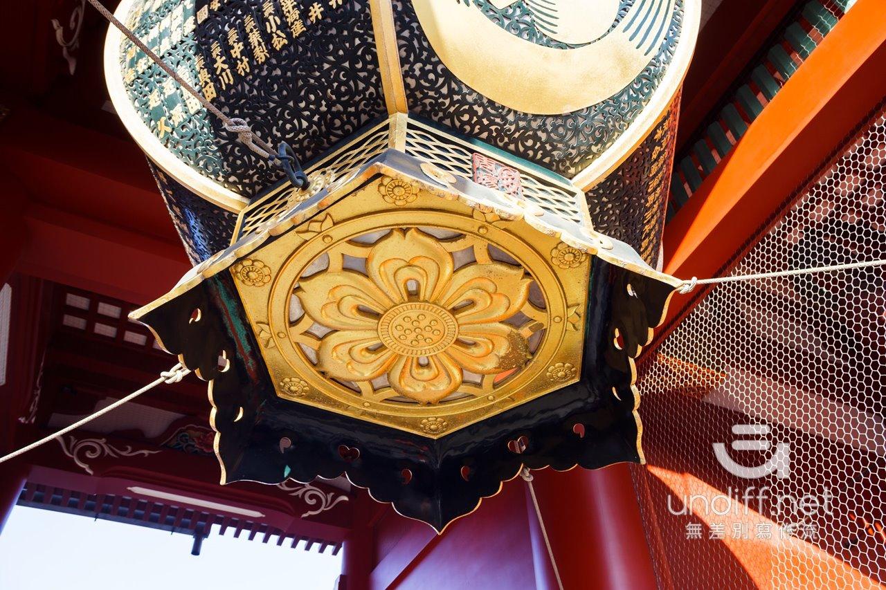 【日本旅遊】2015 東京自由行 Day 4:人形町、日本橋、淺草、晴空塔 21