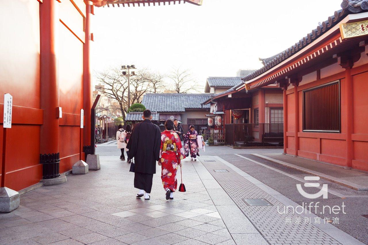 【日本旅遊】2015 東京自由行 Day 4:人形町、日本橋、淺草、晴空塔