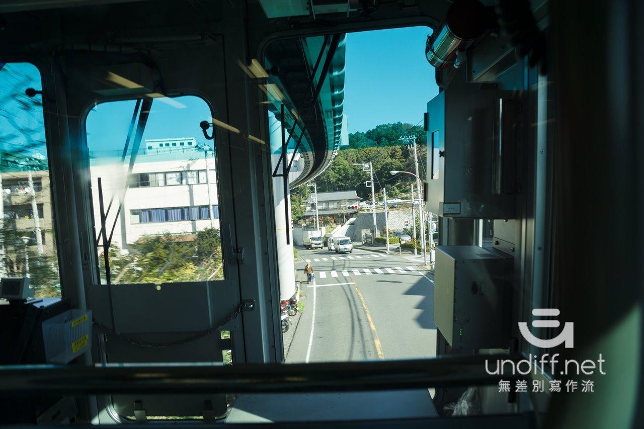 【日本交通】上野到江之島 》湘南單軌電車、鎌倉.江之島一日券