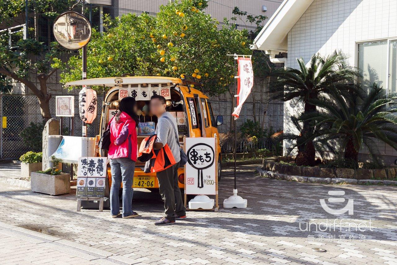【日本交通】上野到江之島 》湘南單軌電車、鎌倉.江之島一日券 29