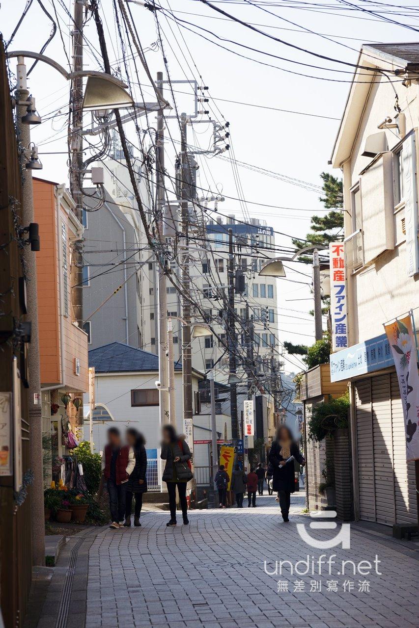 【日本交通】上野到江之島 》湘南單軌電車、鎌倉.江之島一日券 33