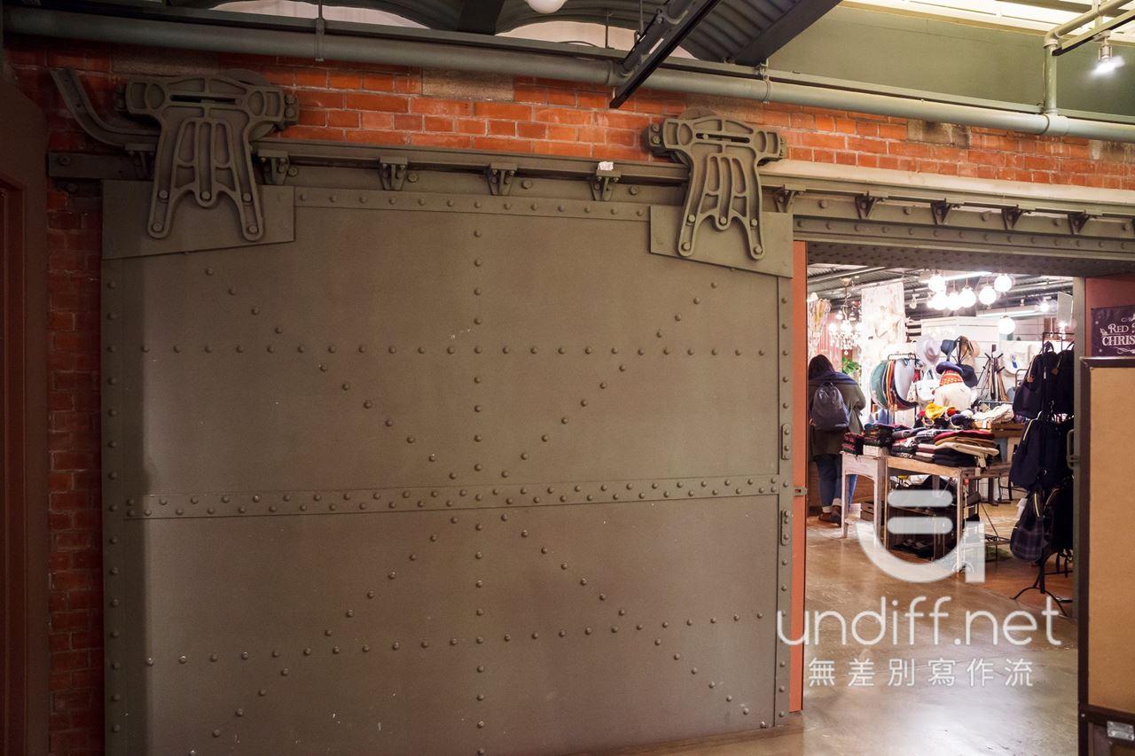 【橫濱景點】紅磚 赤レンガ 倉庫 》現代港口中的優美古蹟