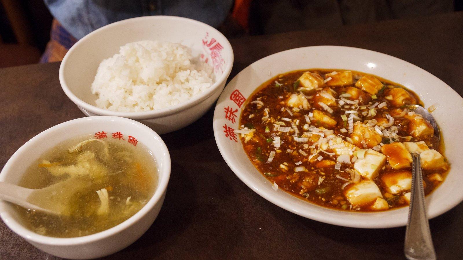 【橫濱美食】中華街 保昌 中國料理 》日本藝人、大胃女王推薦名店