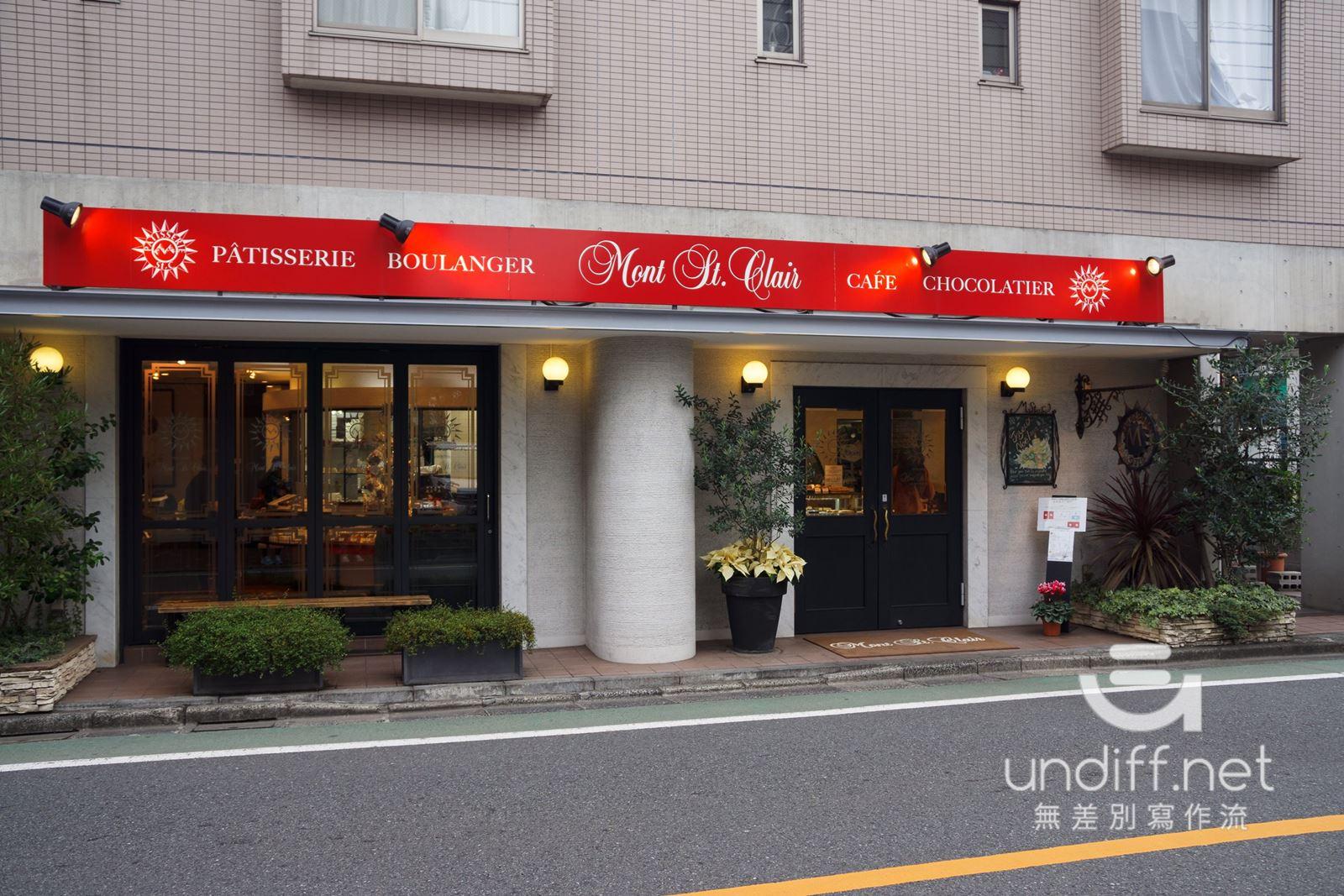 【東京美食】自由之丘 Mont St. Clair 》名不虛傳的人氣甜點名店 4