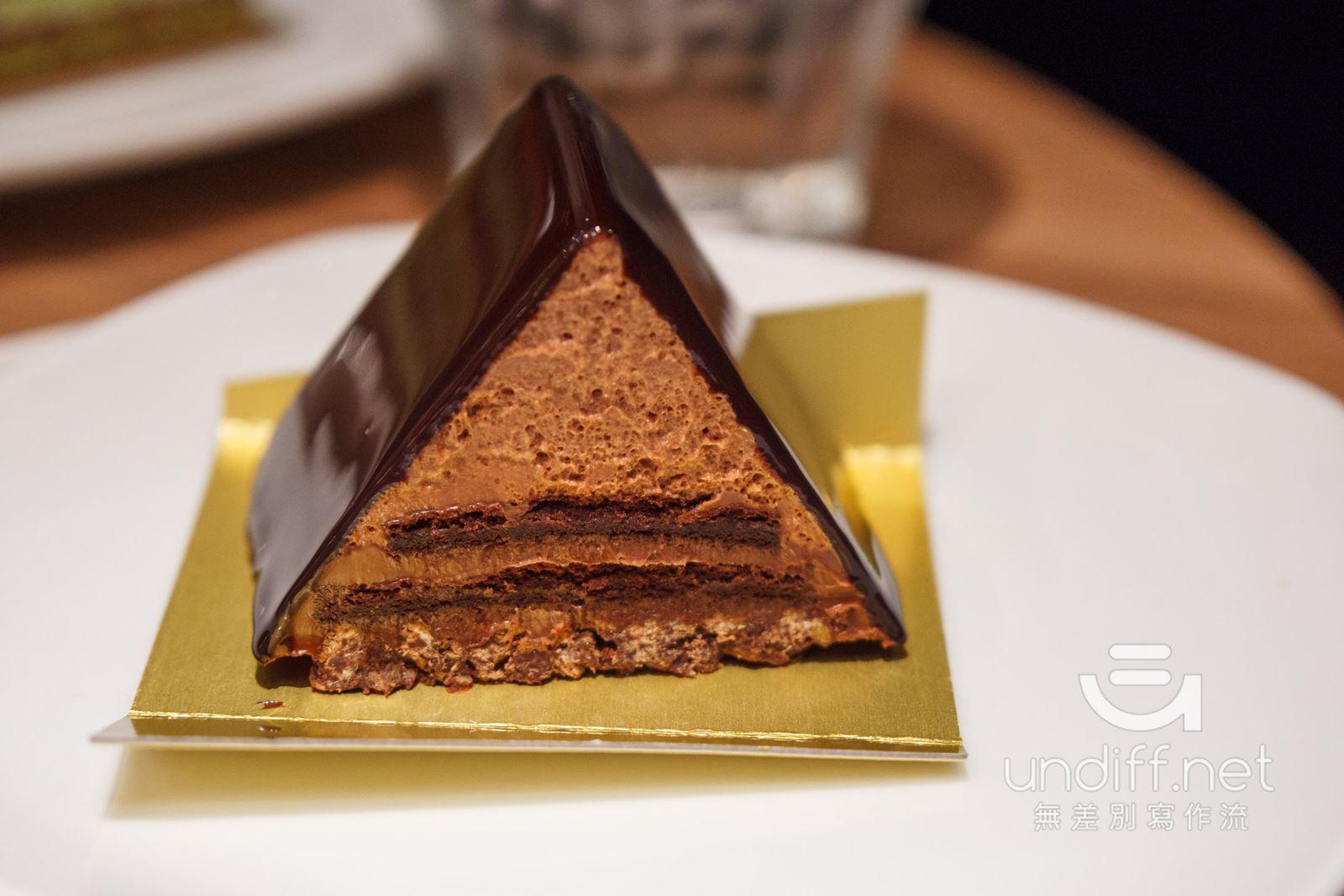 【東京美食】自由之丘 Mont St. Clair 》名不虛傳的人氣甜點名店 32