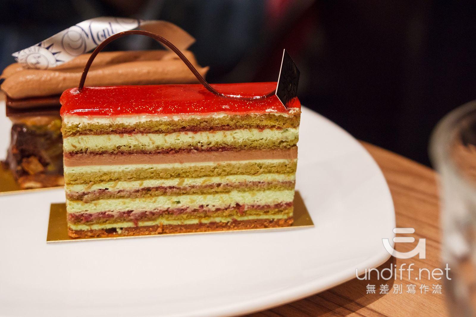 【東京美食】自由之丘 Mont St. Clair 》名不虛傳的人氣甜點名店 36
