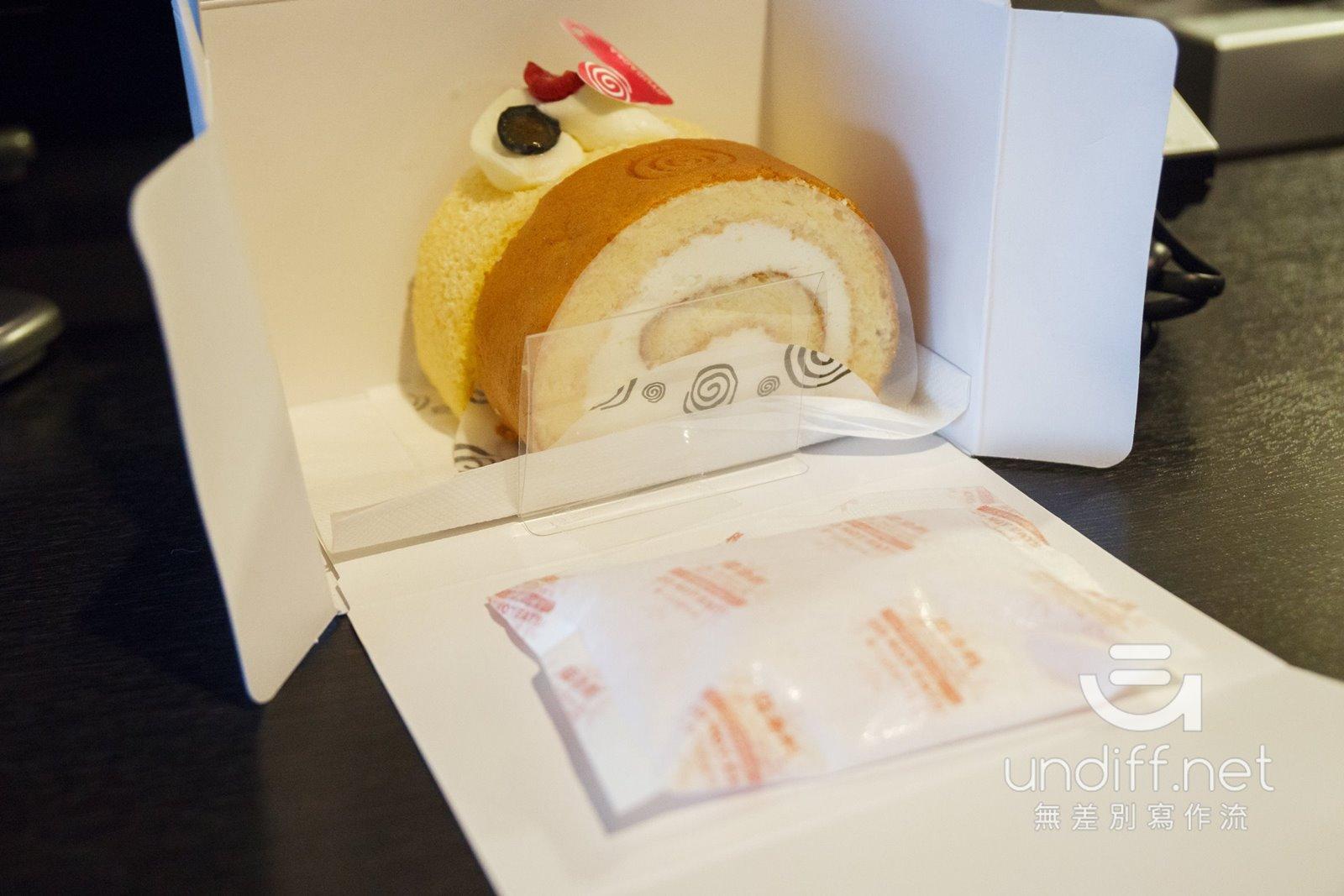 【東京美食】自由之丘 ロール屋 》樸實就很好吃的瑞士蛋糕捲專賣店 22