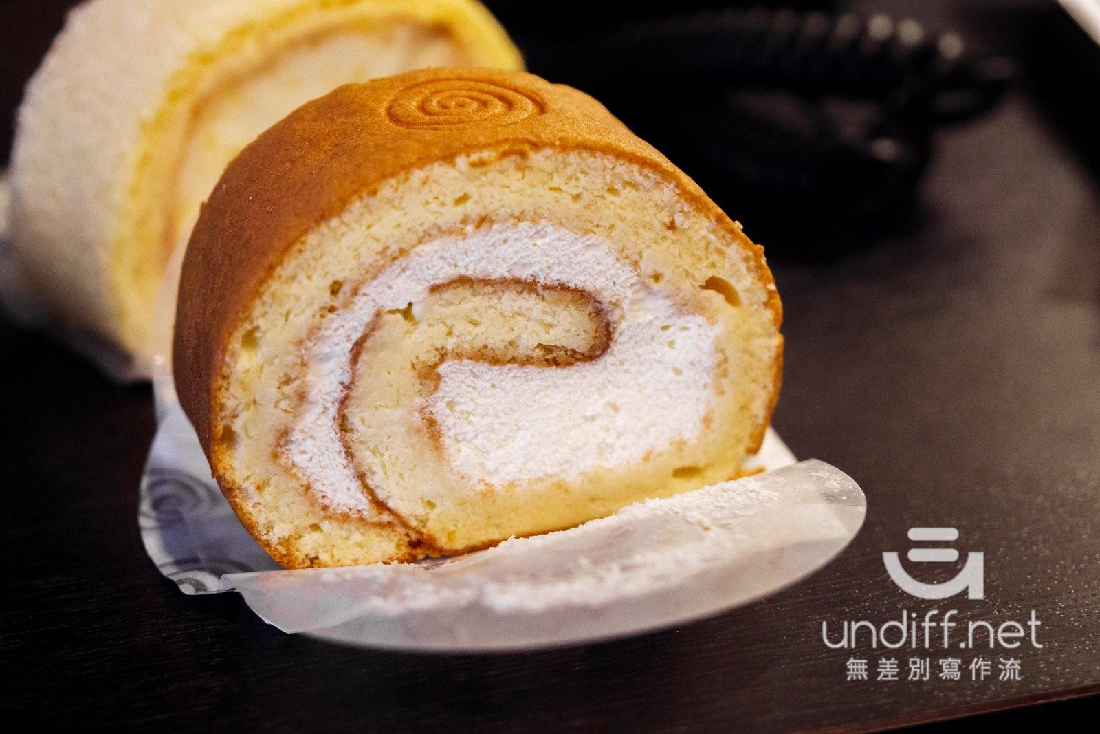 【東京美食】自由之丘 ロール屋 》樸實就很好吃的瑞士蛋糕捲專賣店 26