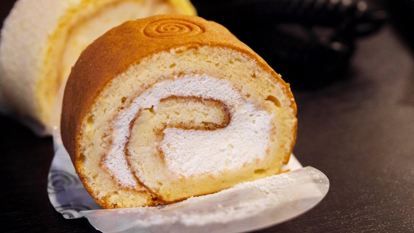 【東京美食】自由之丘 ロール屋 》樸實就很好吃的瑞士蛋糕捲專賣店 1
