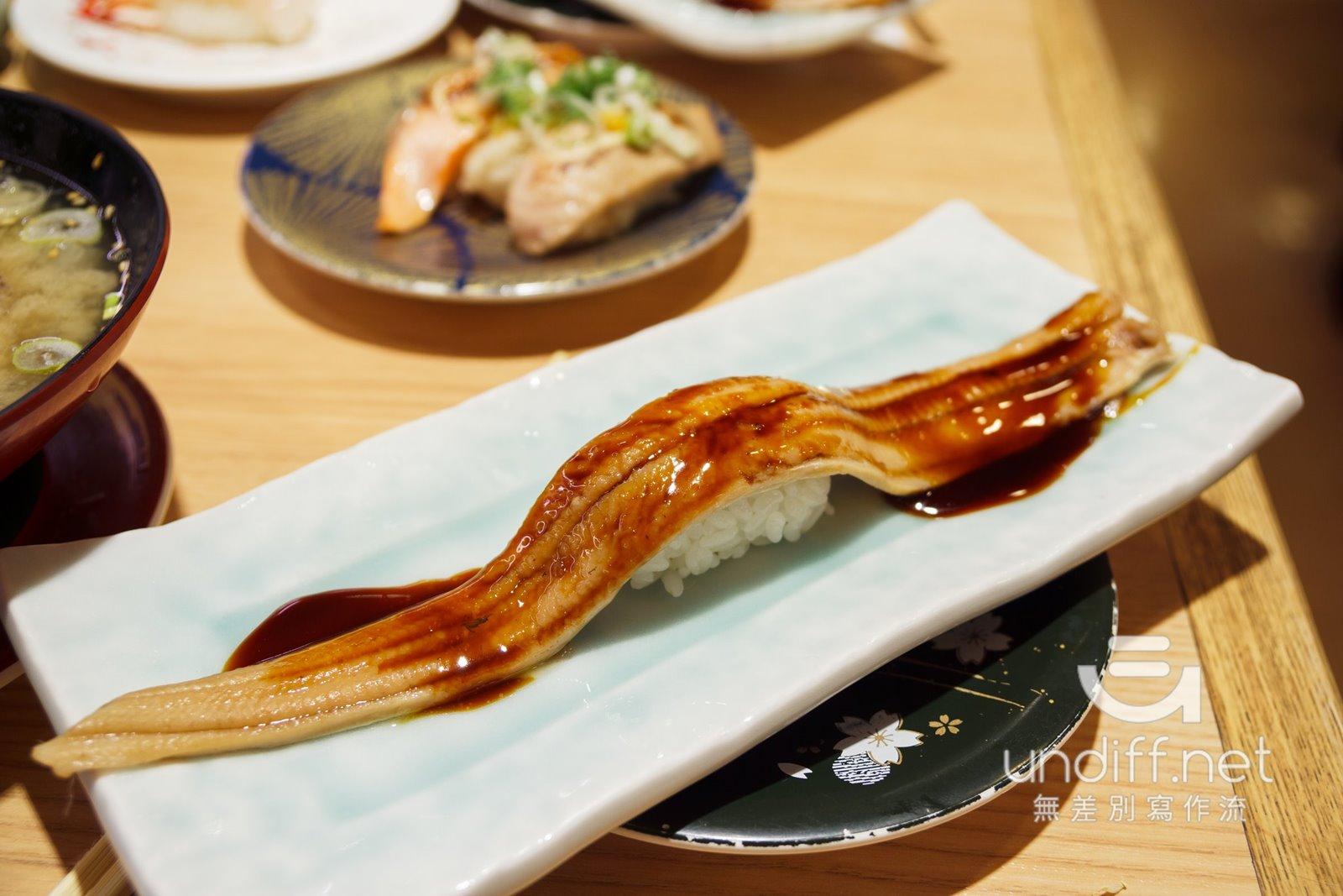【東京美食】澀谷 回し寿司 活.美登利 西武澀谷店 》超值新鮮又美味的迴轉壽司 52