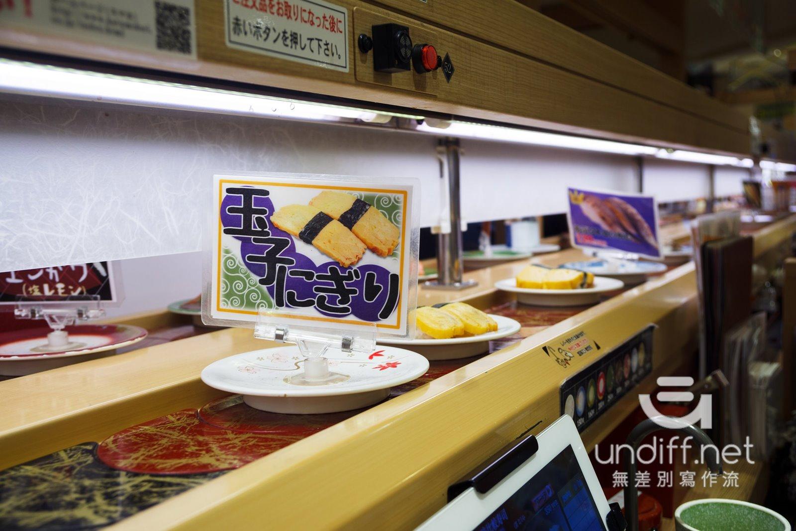 【東京美食】澀谷 回し寿司 活.美登利 西武澀谷店 》超值新鮮又美味的迴轉壽司 24