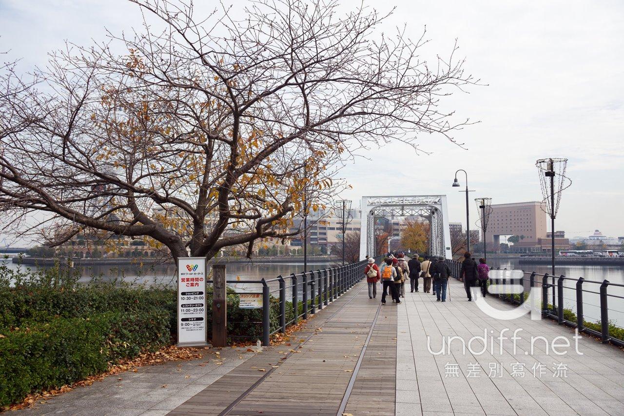 【日本旅遊】2015 東京自由行 Day 6:橫濱、自由之丘、澀谷 8