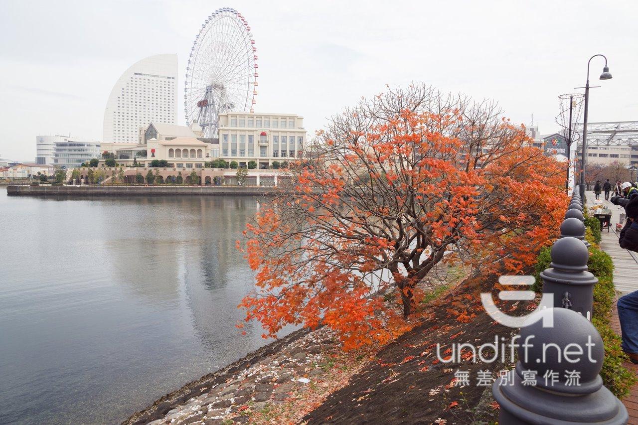【日本旅遊】2015 東京自由行 Day 6:橫濱、自由之丘、澀谷 6