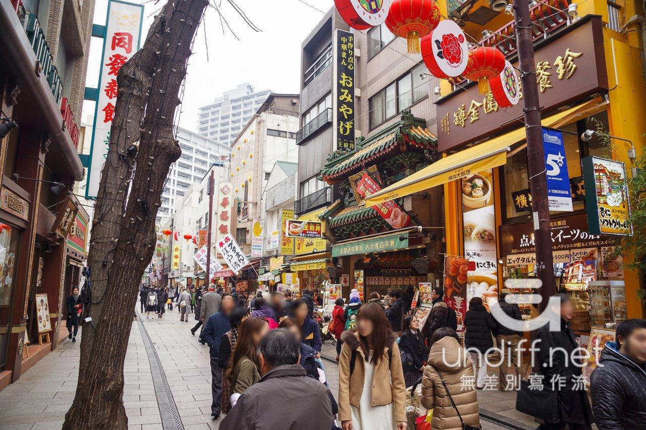 【日本旅遊】2015 東京自由行 Day 6:橫濱、自由之丘、澀谷 48