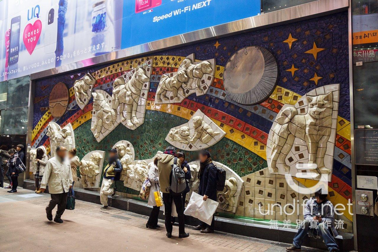 【日本旅遊】2015 東京自由行 Day 6:橫濱、自由之丘、澀谷 94