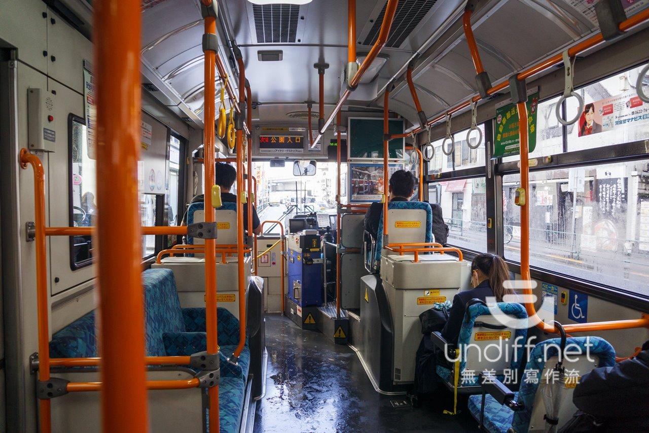 【東京交通】吉祥寺到深大寺 》小田急巴士搭乘方式 24