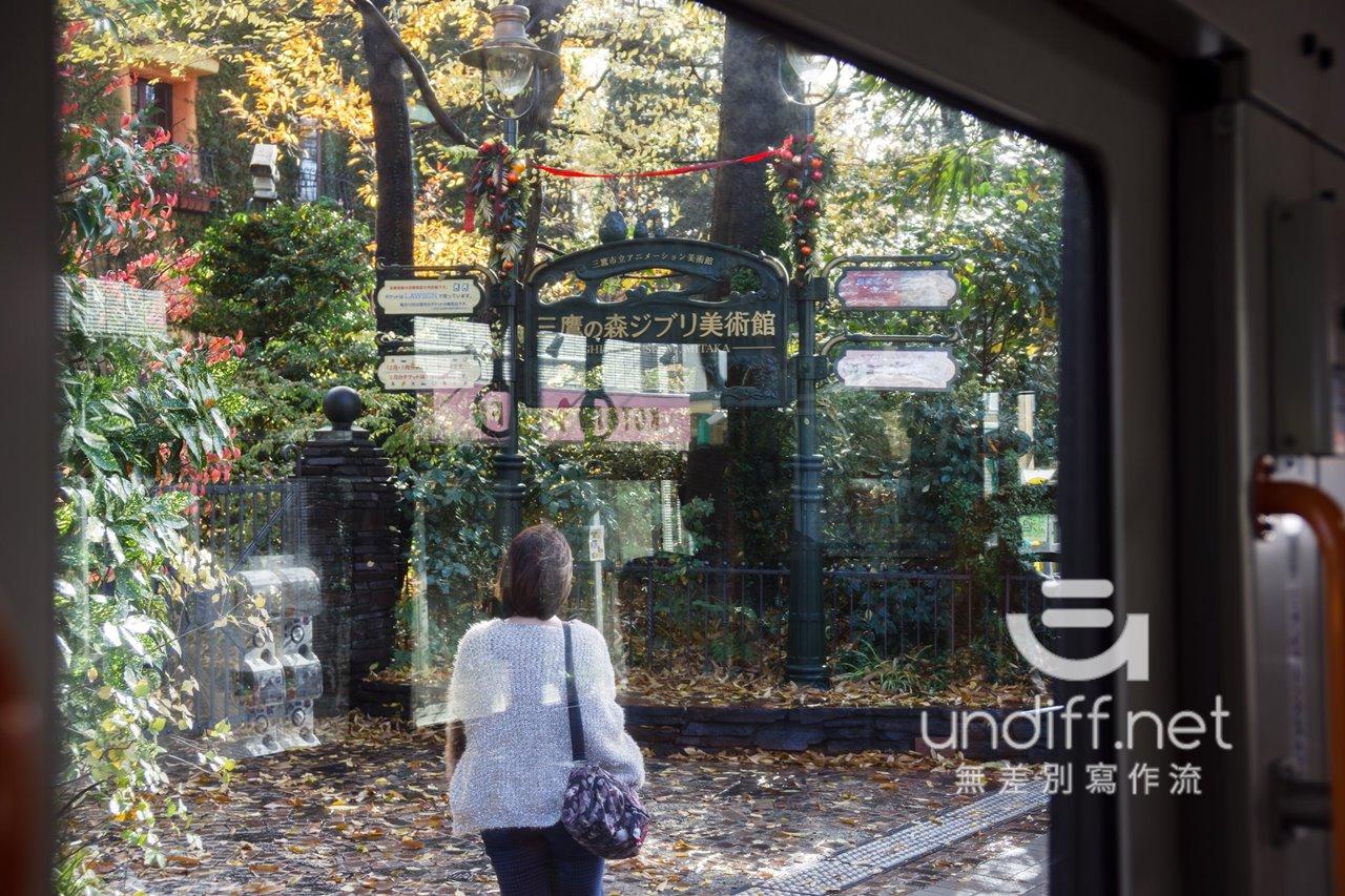 【東京交通】吉祥寺到深大寺 》小田急巴士搭乘方式 26