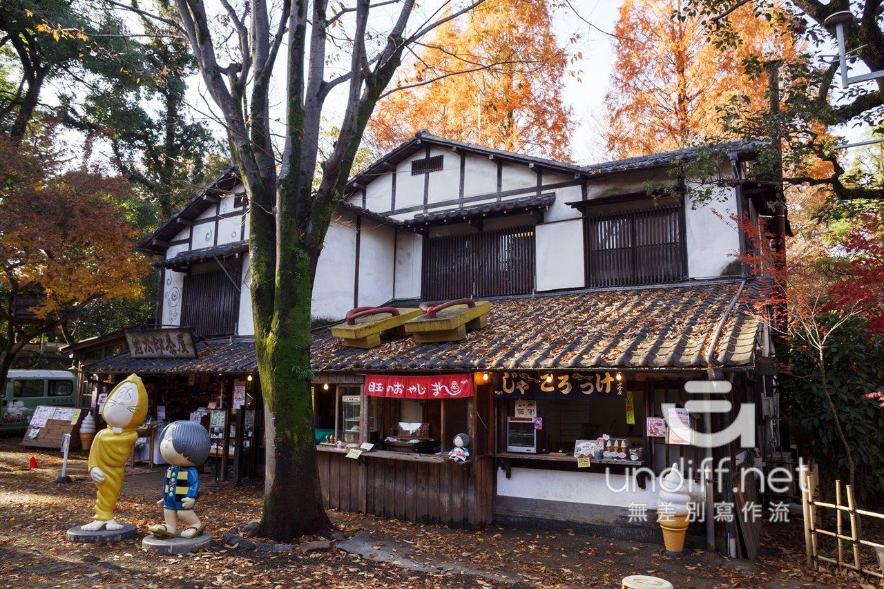 【東京景點】深大寺 鬼太郎茶屋 》走進可愛的妖怪世界 18