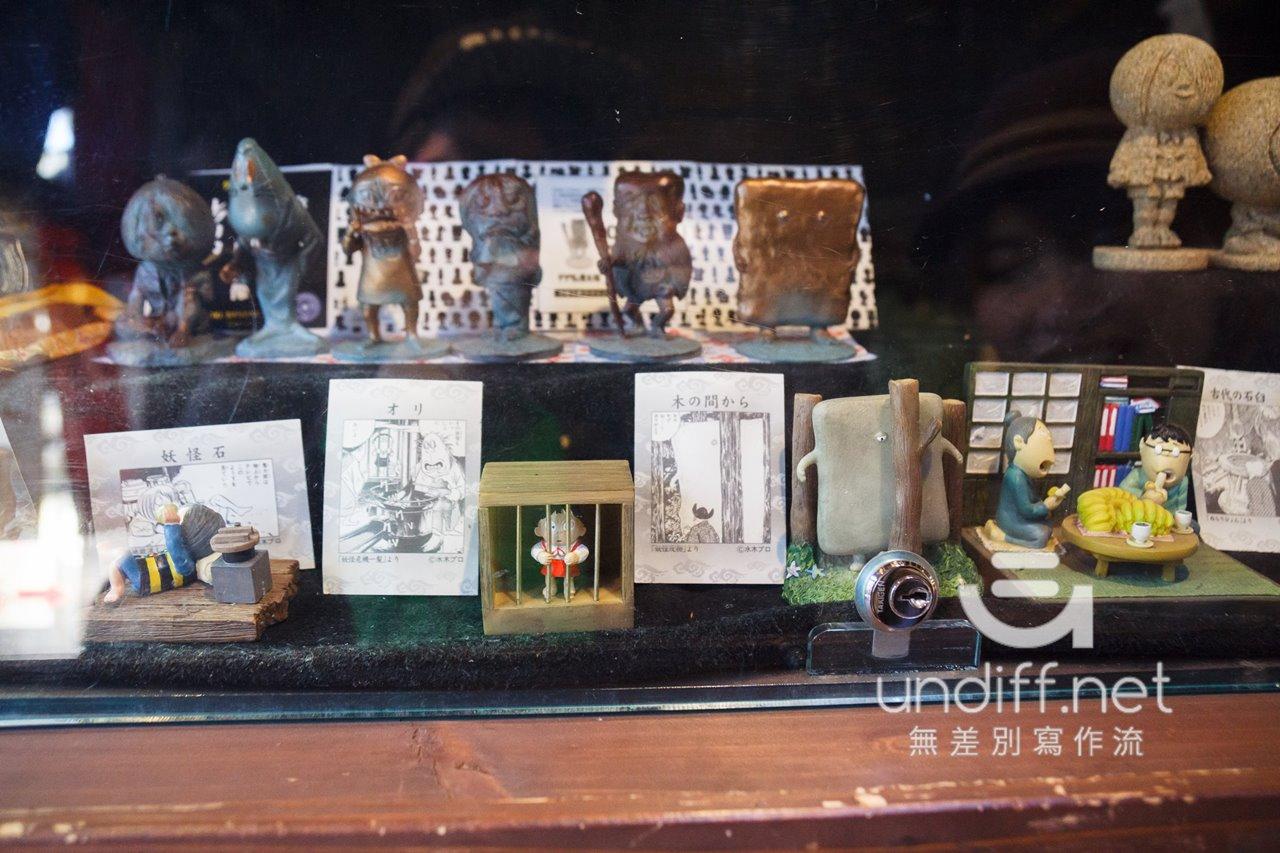 【東京景點】深大寺 鬼太郎茶屋 》走進可愛的妖怪世界 38
