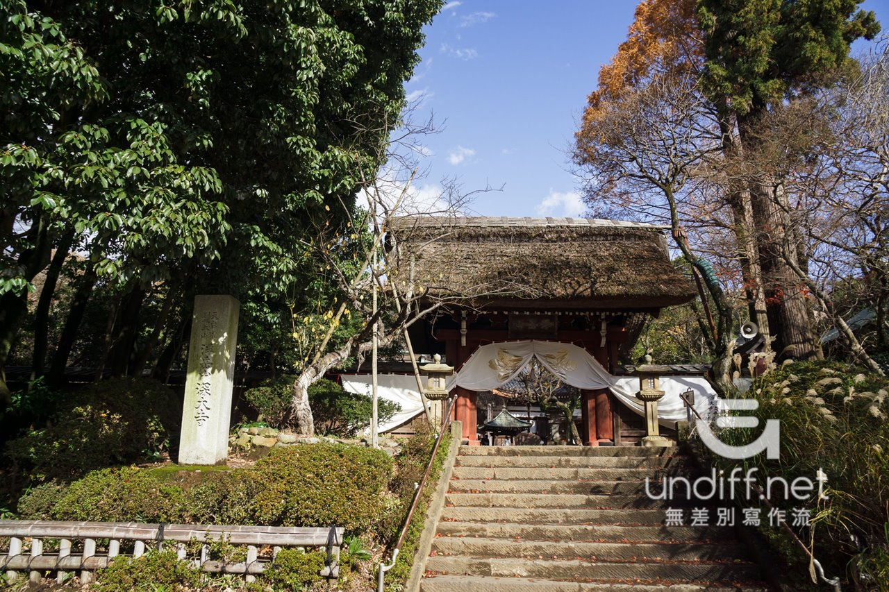 【東京景點】調布 深大寺 》自然幽靜的古老寺院.日劇鬼太郎之妻取景地 8