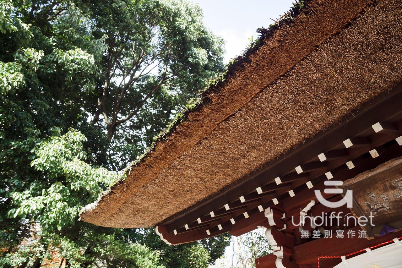 【東京景點】調布 深大寺 》自然幽靜的古老寺院.日劇鬼太郎之妻取景地 10
