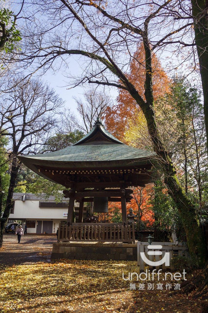 【東京景點】調布 深大寺 》自然幽靜的古老寺院.日劇鬼太郎之妻取景地 12