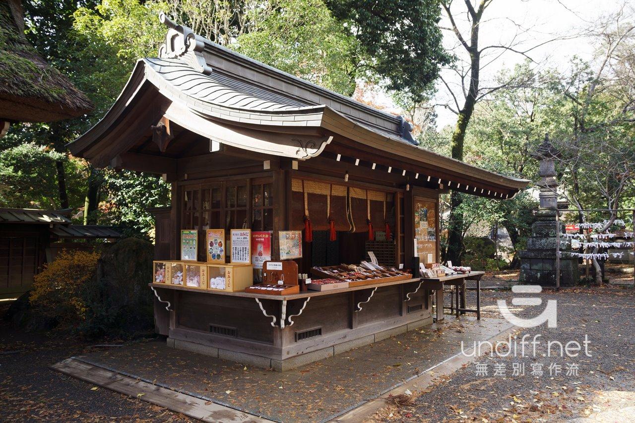 【東京景點】調布 深大寺 》自然幽靜的古老寺院.日劇鬼太郎之妻取景地 14