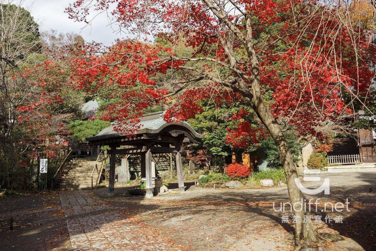 【東京景點】調布 深大寺 》自然幽靜的古老寺院.日劇鬼太郎之妻取景地 16