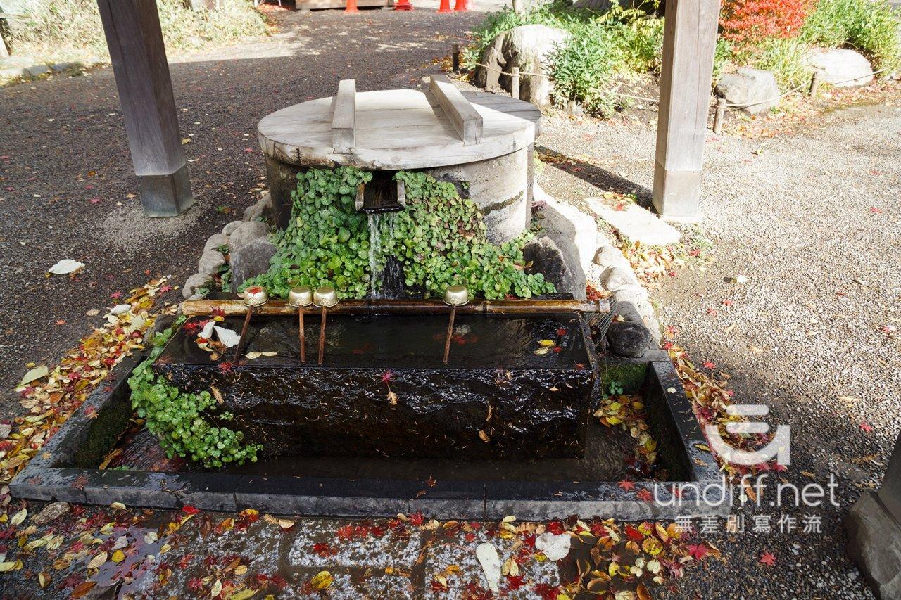 【東京景點】調布 深大寺 》自然幽靜的古老寺院.日劇鬼太郎之妻取景地 18