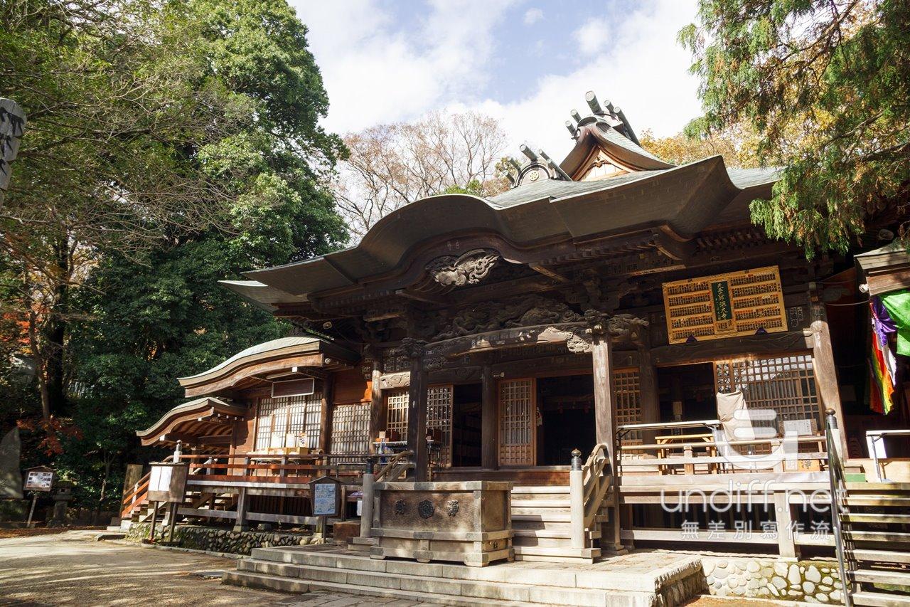 【東京景點】調布 深大寺 》自然幽靜的古老寺院.日劇鬼太郎之妻取景地 24