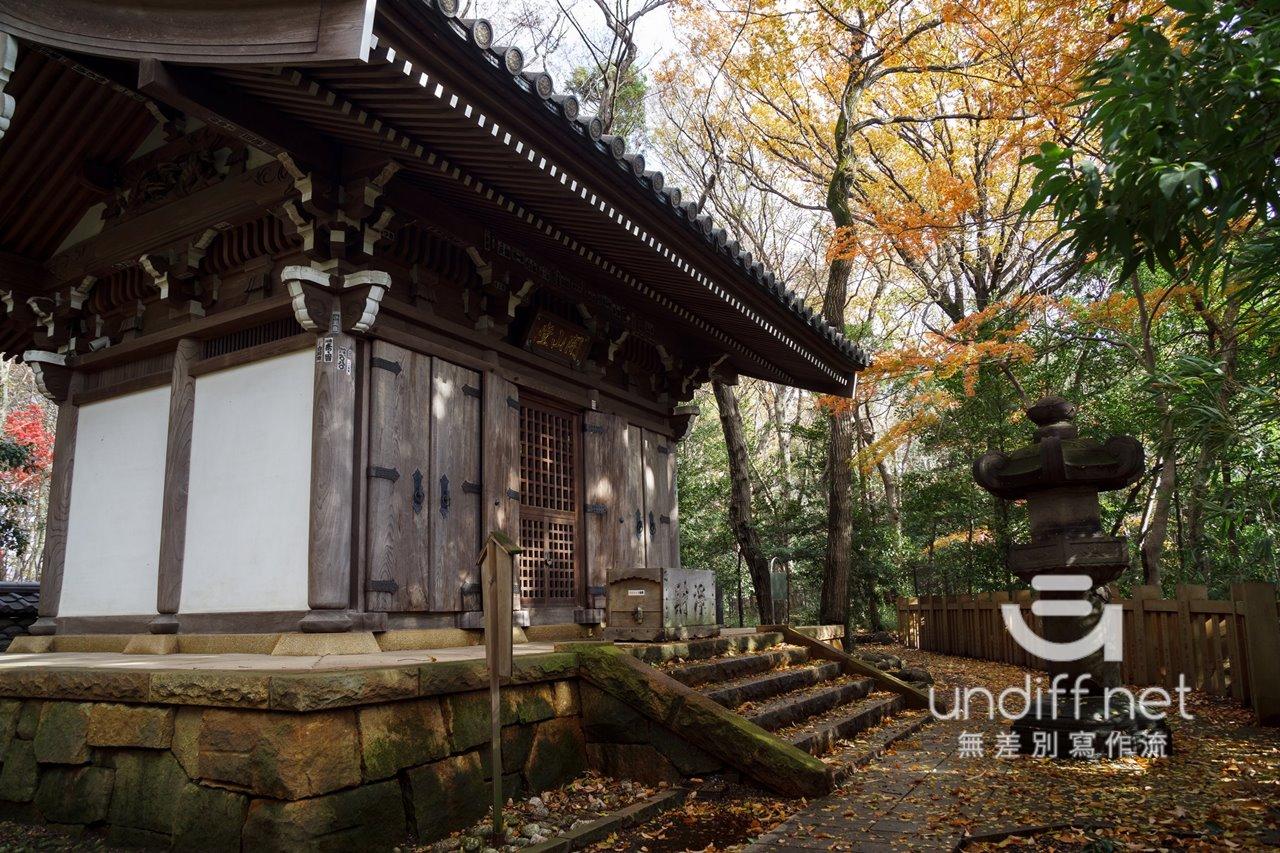 【東京景點】調布 深大寺 》自然幽靜的古老寺院.日劇鬼太郎之妻取景地 28