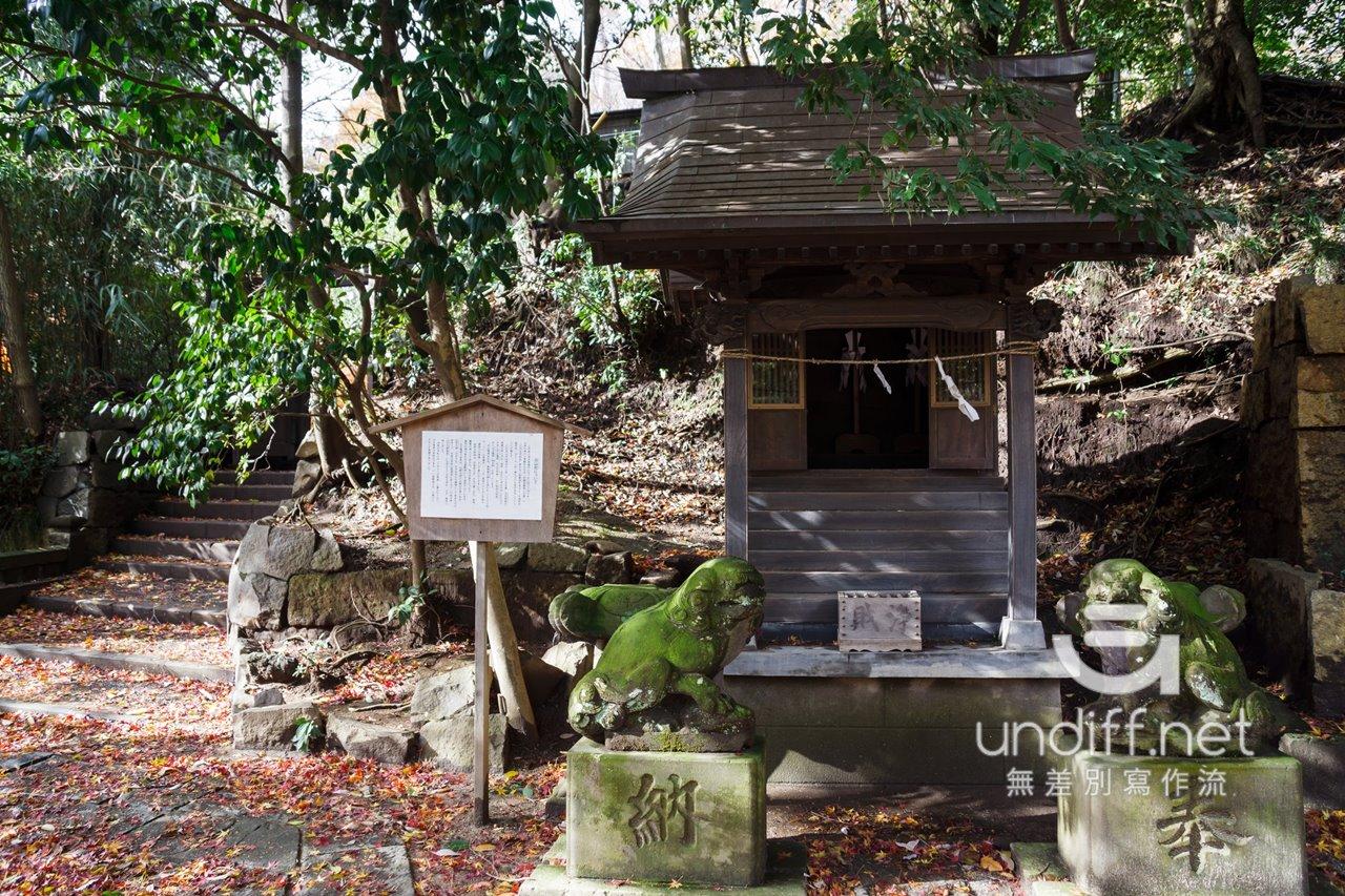 【東京景點】調布 深大寺 》自然幽靜的古老寺院.日劇鬼太郎之妻取景地 30