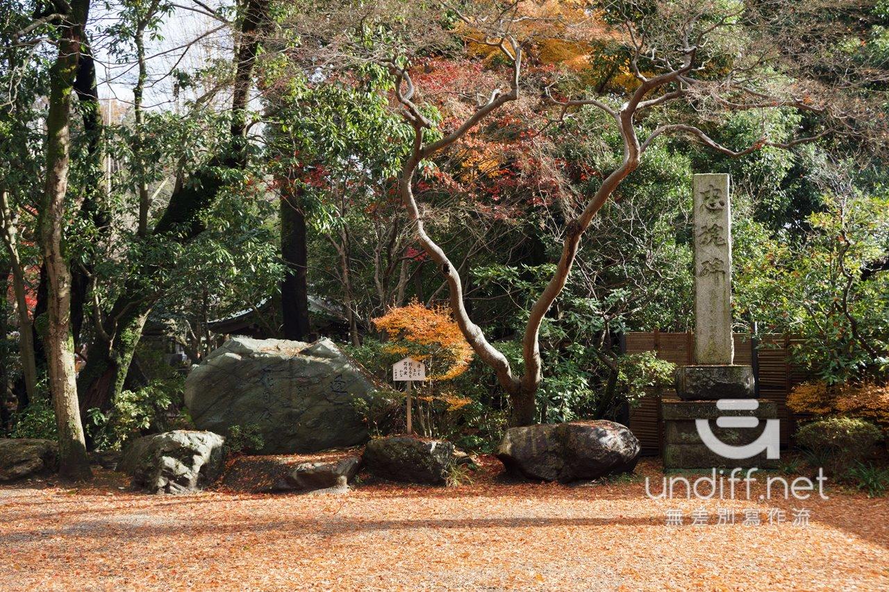 【東京景點】調布 深大寺 》自然幽靜的古老寺院.日劇鬼太郎之妻取景地 36