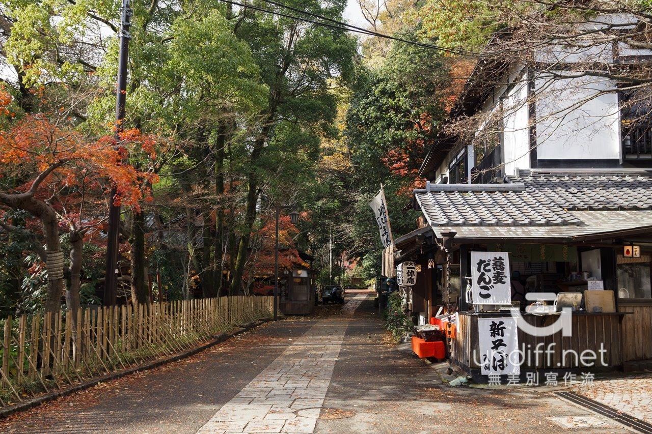 【東京景點】調布 深大寺 》自然幽靜的古老寺院.日劇鬼太郎之妻取景地 38