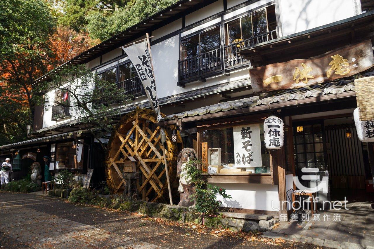 【東京景點】調布 深大寺 》自然幽靜的古老寺院.日劇鬼太郎之妻取景地 42