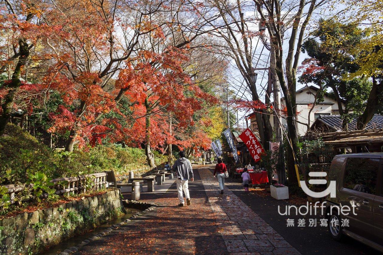 【東京景點】調布 深大寺 》自然幽靜的古老寺院.日劇鬼太郎之妻取景地 40