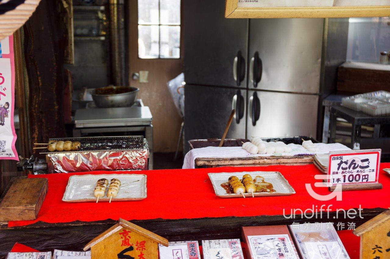 【東京景點】調布 深大寺 》自然幽靜的古老寺院.日劇鬼太郎之妻取景地 48