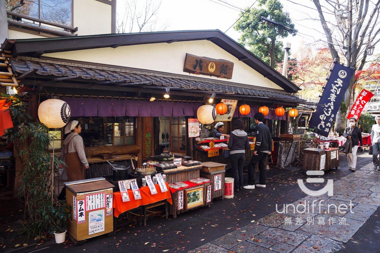 【東京景點】調布 深大寺 》自然幽靜的古老寺院.日劇鬼太郎之妻取景地 46