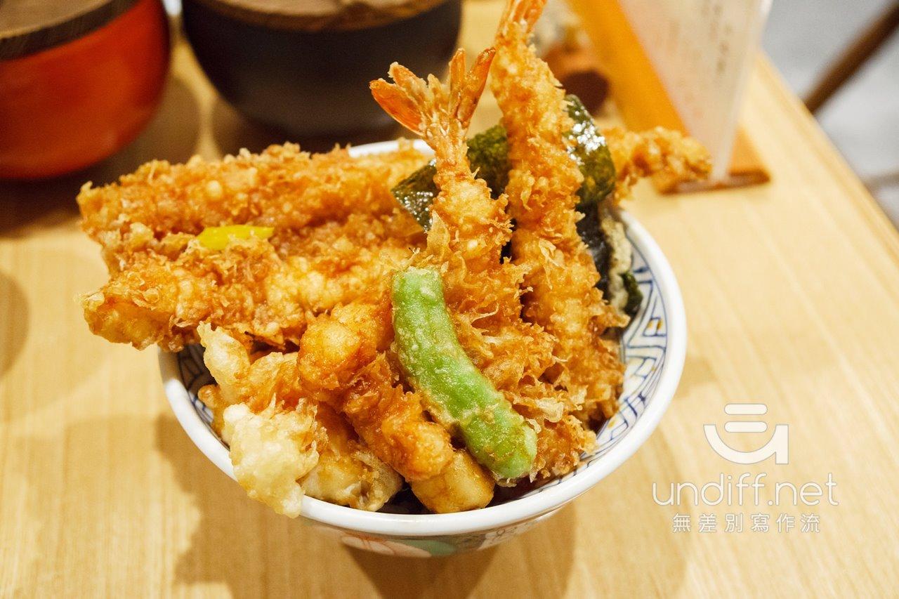 【東京美食】吉祥寺 金子屋 》金子半之助姐妹店,來自日本橋的人氣天丼名店 24